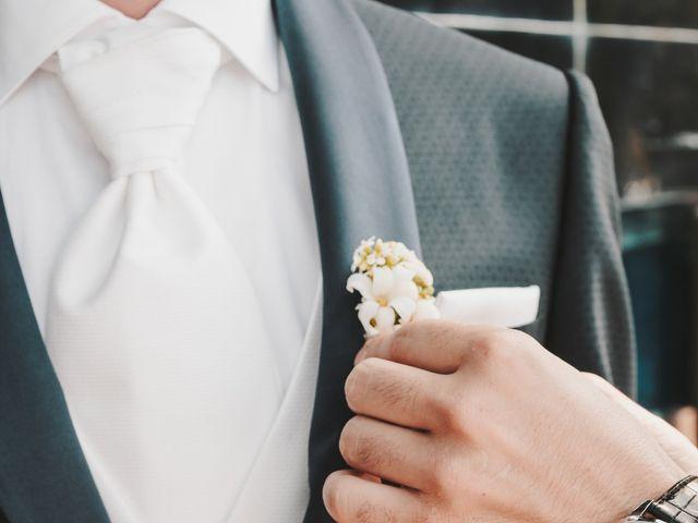Il matrimonio di Sara e Matteo a Desenzano del Garda, Brescia 16