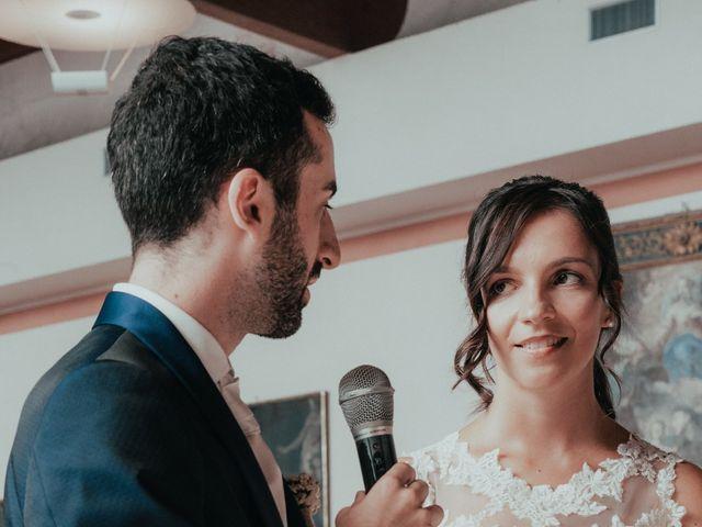 Il matrimonio di Sara e Matteo a Desenzano del Garda, Brescia 18