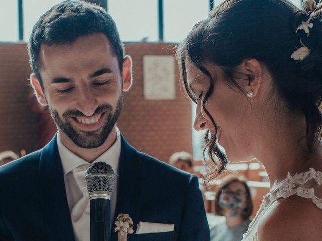 Il matrimonio di Sara e Matteo a Desenzano del Garda, Brescia 20