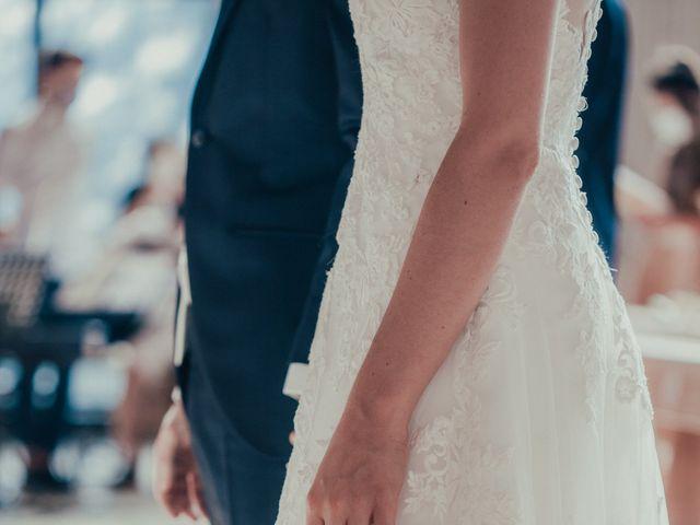 Il matrimonio di Sara e Matteo a Desenzano del Garda, Brescia 21