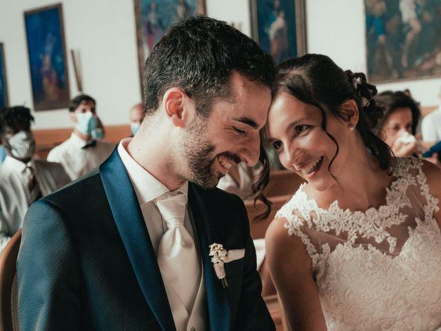 Il matrimonio di Sara e Matteo a Desenzano del Garda, Brescia 24