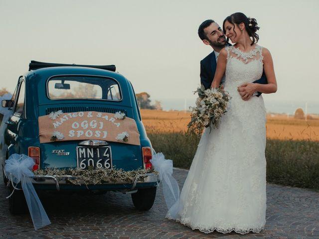 Il matrimonio di Sara e Matteo a Desenzano del Garda, Brescia 28
