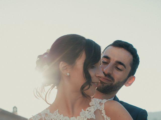 Il matrimonio di Sara e Matteo a Desenzano del Garda, Brescia 29