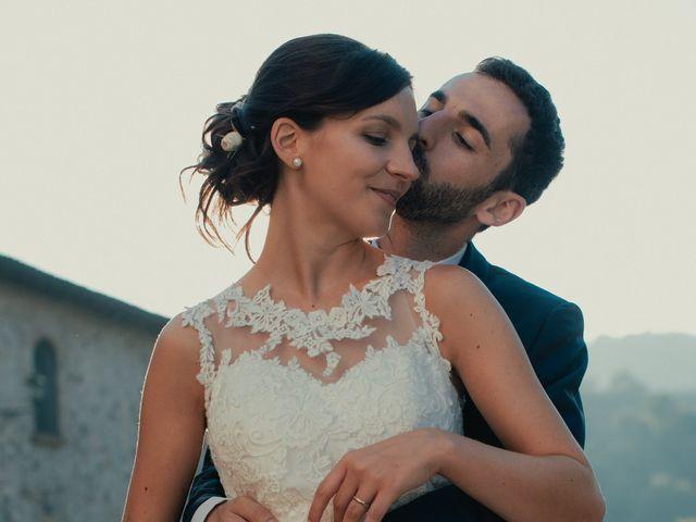 Il matrimonio di Sara e Matteo a Desenzano del Garda, Brescia 30