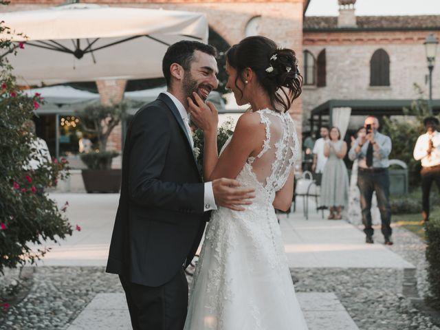 Il matrimonio di Sara e Matteo a Desenzano del Garda, Brescia 33