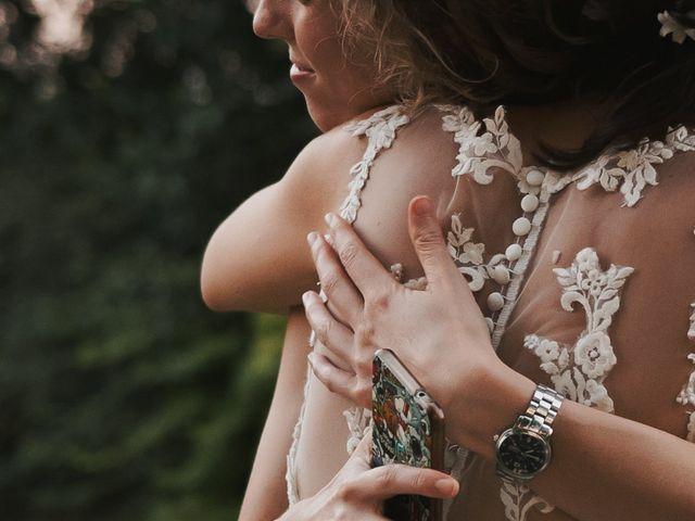 Il matrimonio di Sara e Matteo a Desenzano del Garda, Brescia 35
