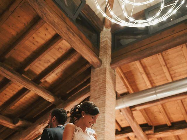 Il matrimonio di Sara e Matteo a Desenzano del Garda, Brescia 36