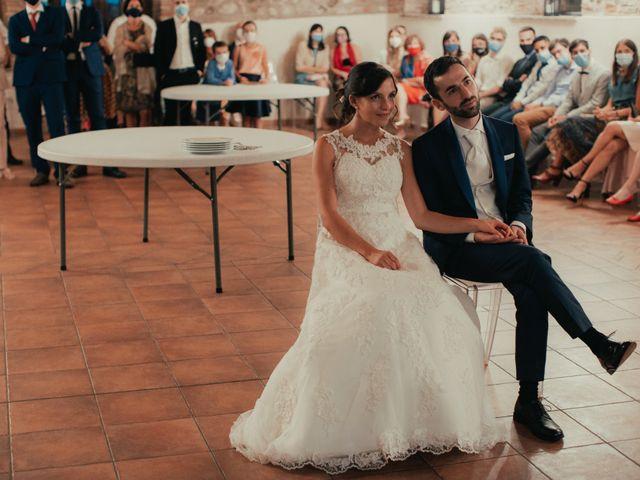 Il matrimonio di Sara e Matteo a Desenzano del Garda, Brescia 38