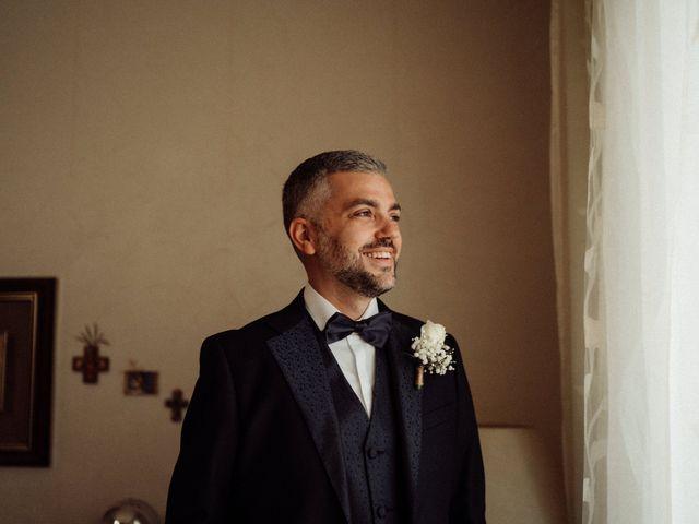 Il matrimonio di Luca e Valeria a Cagliari, Cagliari 2