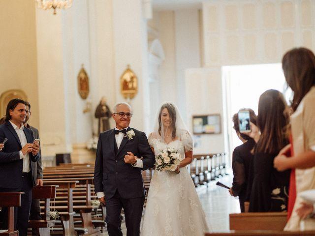 Il matrimonio di Luca e Valeria a Cagliari, Cagliari 7