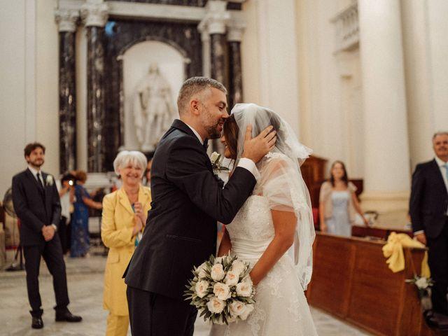 Il matrimonio di Luca e Valeria a Cagliari, Cagliari 8