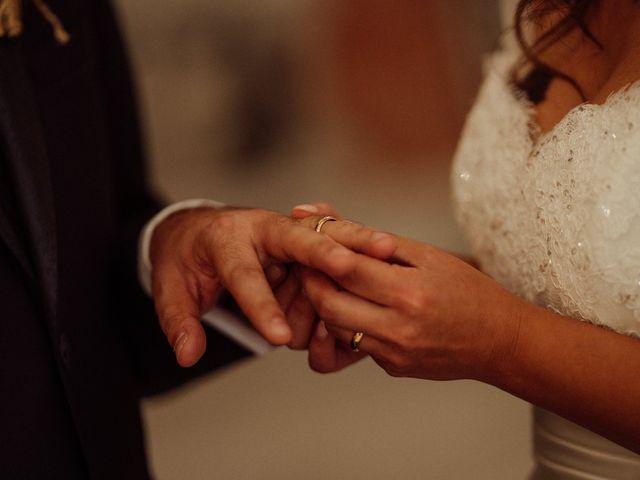 Il matrimonio di Luca e Valeria a Cagliari, Cagliari 10