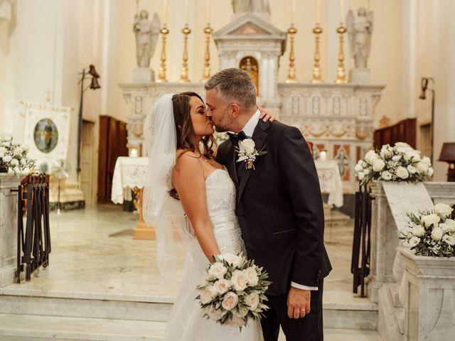 Il matrimonio di Luca e Valeria a Cagliari, Cagliari 11
