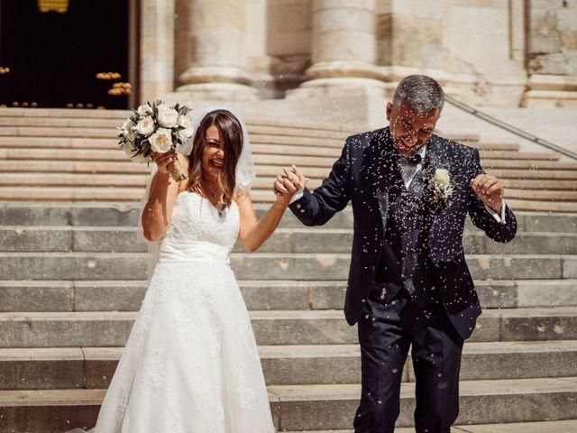 Il matrimonio di Luca e Valeria a Cagliari, Cagliari 12