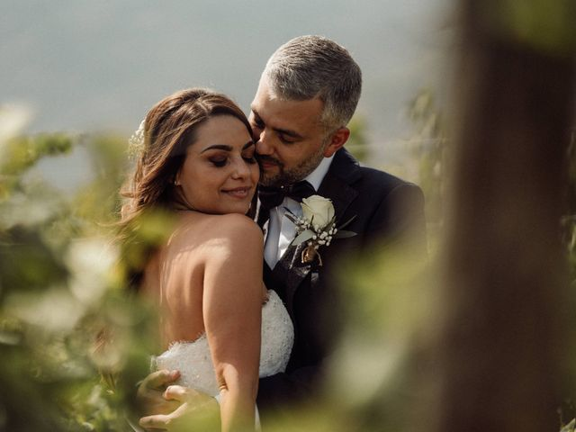Il matrimonio di Luca e Valeria a Cagliari, Cagliari 15