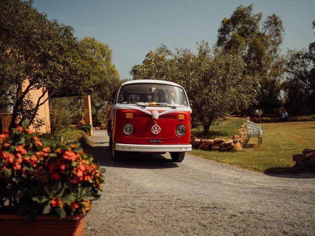 Il matrimonio di Luca e Valeria a Cagliari, Cagliari 16