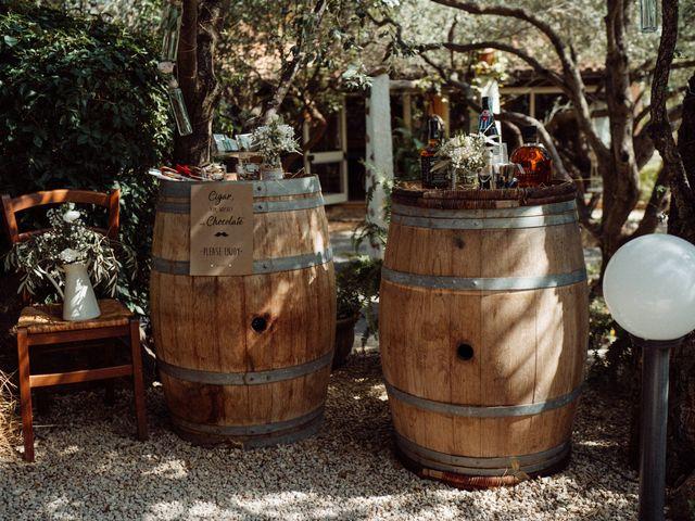 Il matrimonio di Luca e Valeria a Cagliari, Cagliari 18