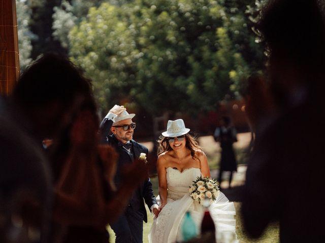 Il matrimonio di Luca e Valeria a Cagliari, Cagliari 19