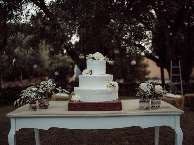 Il matrimonio di Luca e Valeria a Cagliari, Cagliari 20