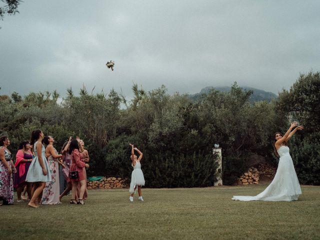 Il matrimonio di Luca e Valeria a Cagliari, Cagliari 21