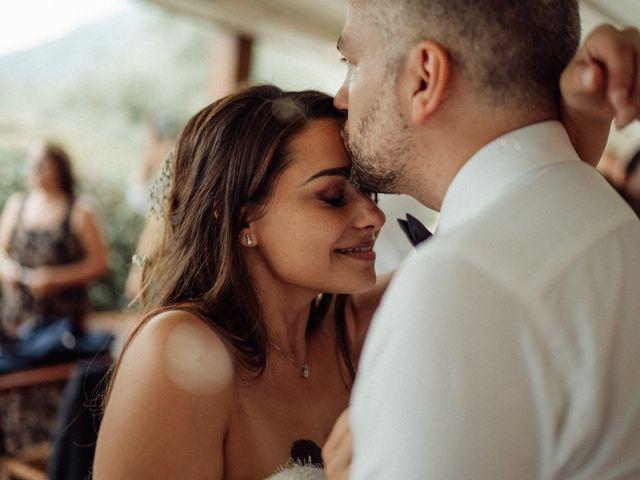 Il matrimonio di Luca e Valeria a Cagliari, Cagliari 22