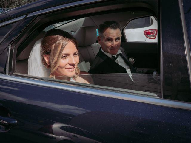 Il matrimonio di Miriam e Agostino a Pozzuoli, Napoli 28
