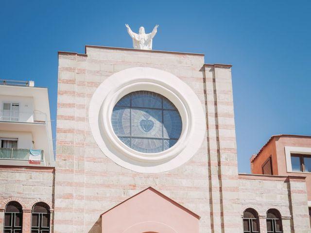 Il matrimonio di Miriam e Agostino a Pozzuoli, Napoli 31