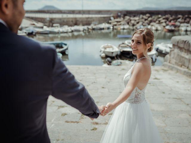 Le nozze di Agostino e Miriam