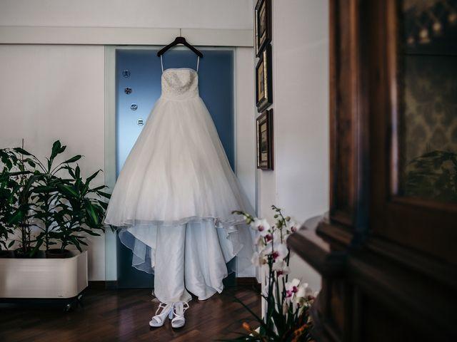 Il matrimonio di Ilaria e Andrea a Lerici, La Spezia 12