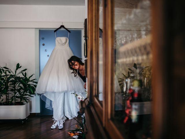 Il matrimonio di Ilaria e Andrea a Lerici, La Spezia 13