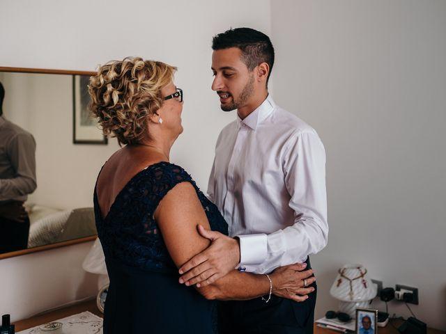 Il matrimonio di Ilaria e Andrea a Lerici, La Spezia 16