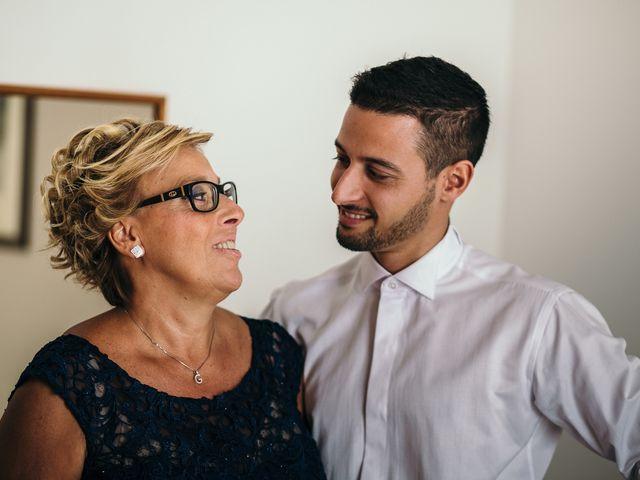 Il matrimonio di Ilaria e Andrea a Lerici, La Spezia 17