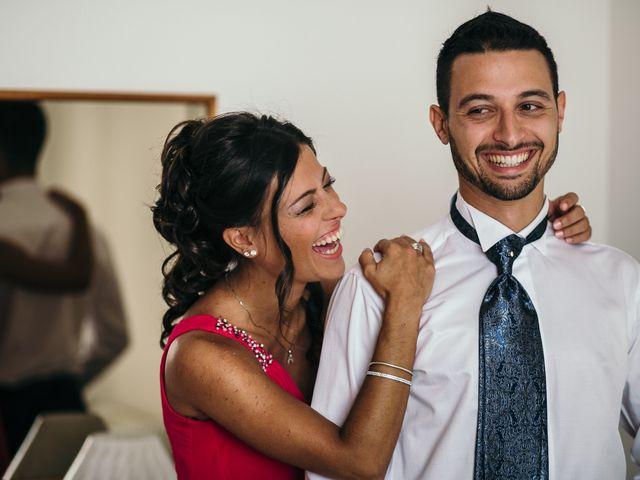 Il matrimonio di Ilaria e Andrea a Lerici, La Spezia 18