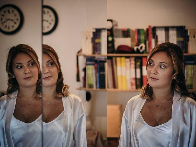 Il matrimonio di Ilaria e Andrea a Lerici, La Spezia 21