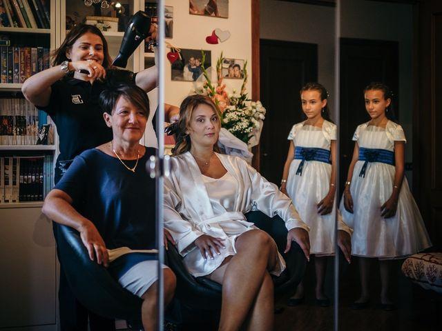 Il matrimonio di Ilaria e Andrea a Lerici, La Spezia 22