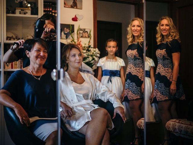 Il matrimonio di Ilaria e Andrea a Lerici, La Spezia 23