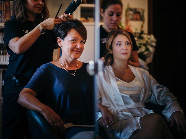 Il matrimonio di Ilaria e Andrea a Lerici, La Spezia 24