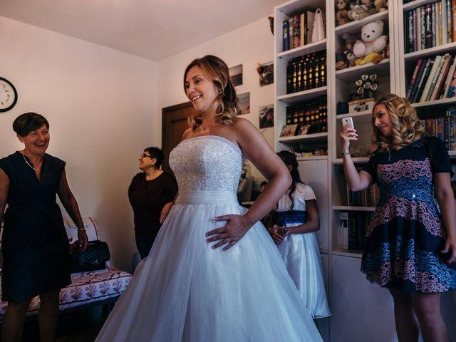 Il matrimonio di Ilaria e Andrea a Lerici, La Spezia 29
