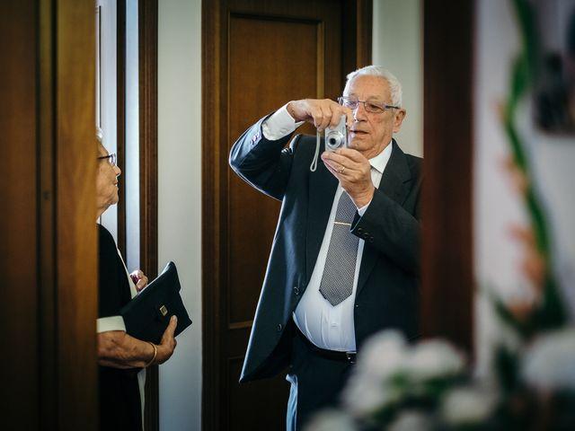 Il matrimonio di Ilaria e Andrea a Lerici, La Spezia 31