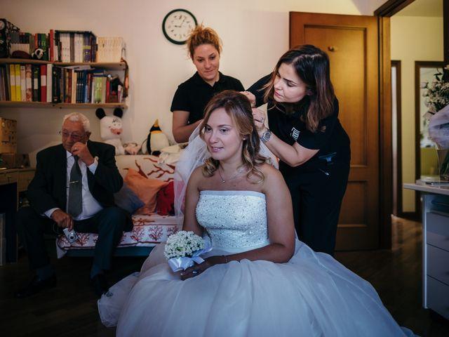 Il matrimonio di Ilaria e Andrea a Lerici, La Spezia 35