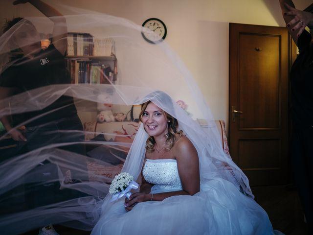 Il matrimonio di Ilaria e Andrea a Lerici, La Spezia 36