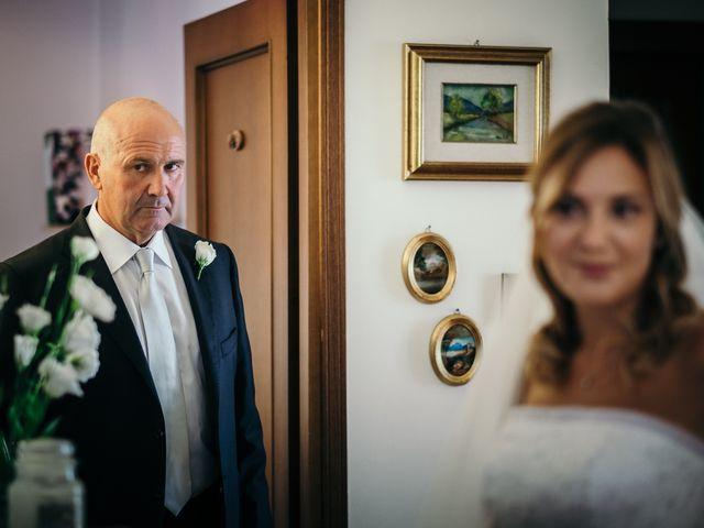 Il matrimonio di Ilaria e Andrea a Lerici, La Spezia 37