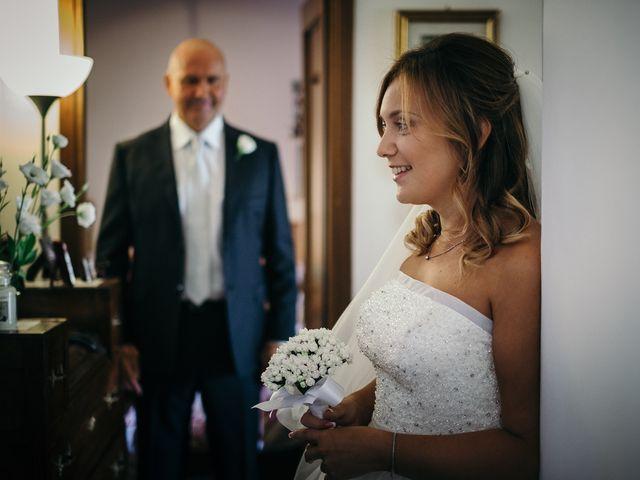 Il matrimonio di Ilaria e Andrea a Lerici, La Spezia 38