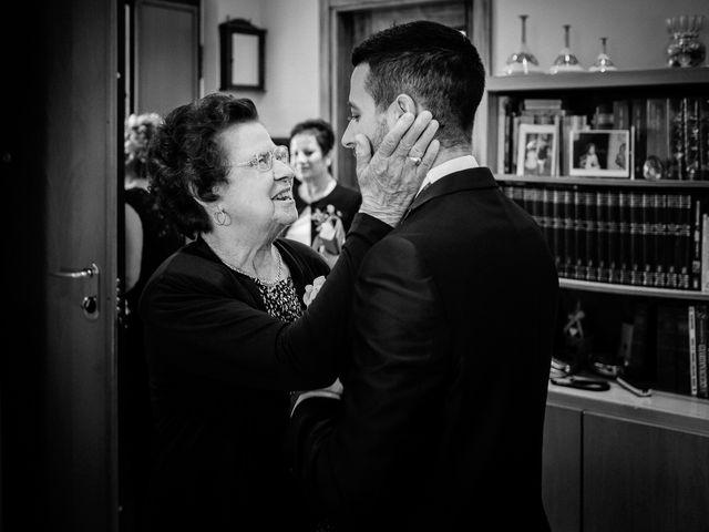 Il matrimonio di Ilaria e Andrea a Lerici, La Spezia 39