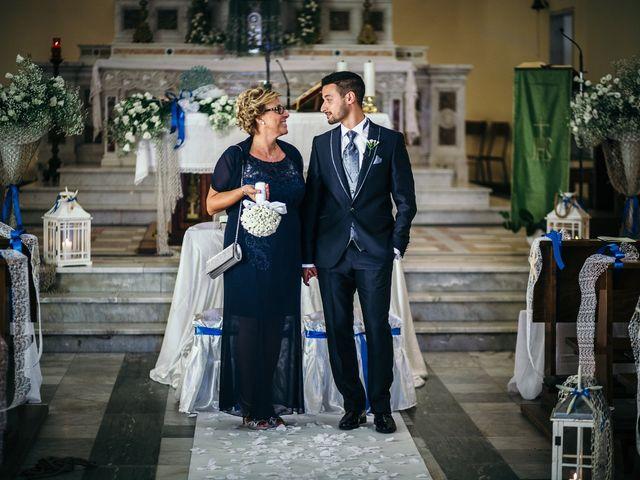 Il matrimonio di Ilaria e Andrea a Lerici, La Spezia 61