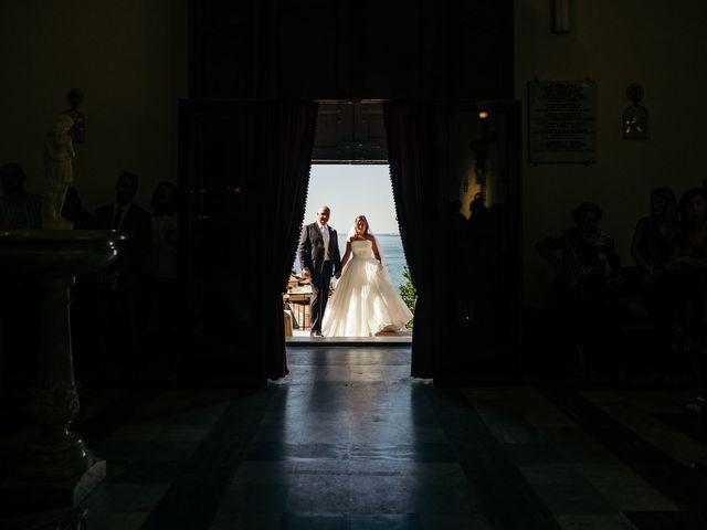 Il matrimonio di Ilaria e Andrea a Lerici, La Spezia 65