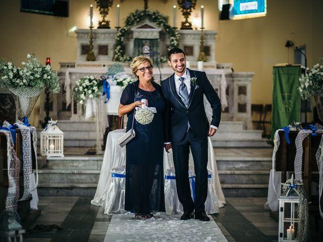 Il matrimonio di Ilaria e Andrea a Lerici, La Spezia 67