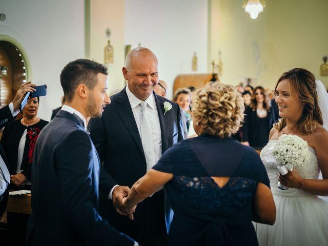 Il matrimonio di Ilaria e Andrea a Lerici, La Spezia 69