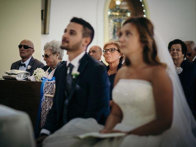 Il matrimonio di Ilaria e Andrea a Lerici, La Spezia 79