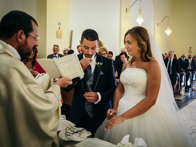 Il matrimonio di Ilaria e Andrea a Lerici, La Spezia 83